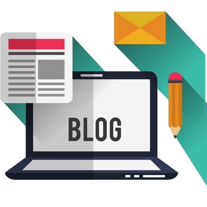 ecommerce content marketing with blogging