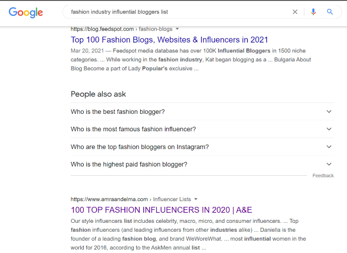 guest blogging platform research example