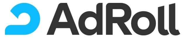 logo of adroll retargeting app