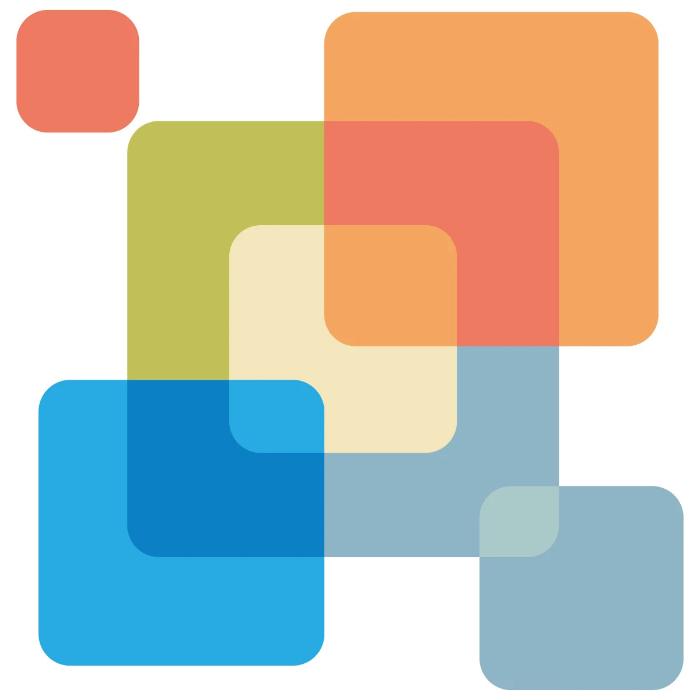 logo of dynamic retargeting app by rontar