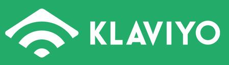 logo of klaviyo