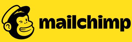 logo of mailchimp email marketing software