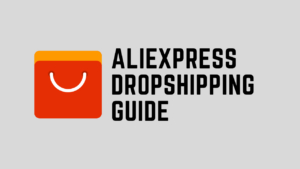 AliExpress Dropshipping Ultimate Guide