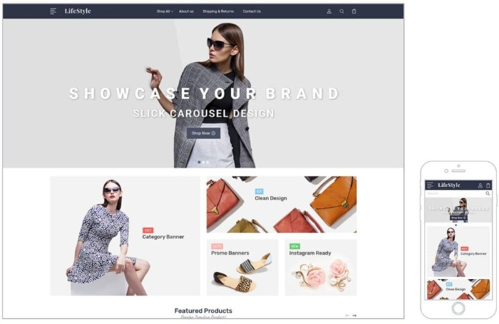 bigcommerce a modern shopify alternative