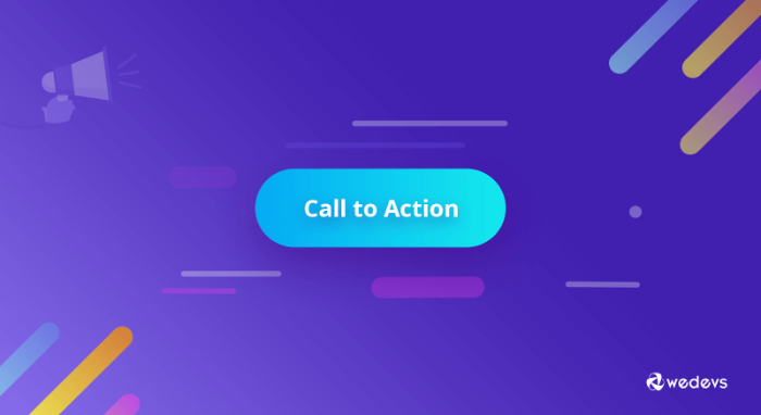 catchy call to action