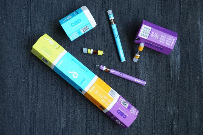 cbd vaporizers