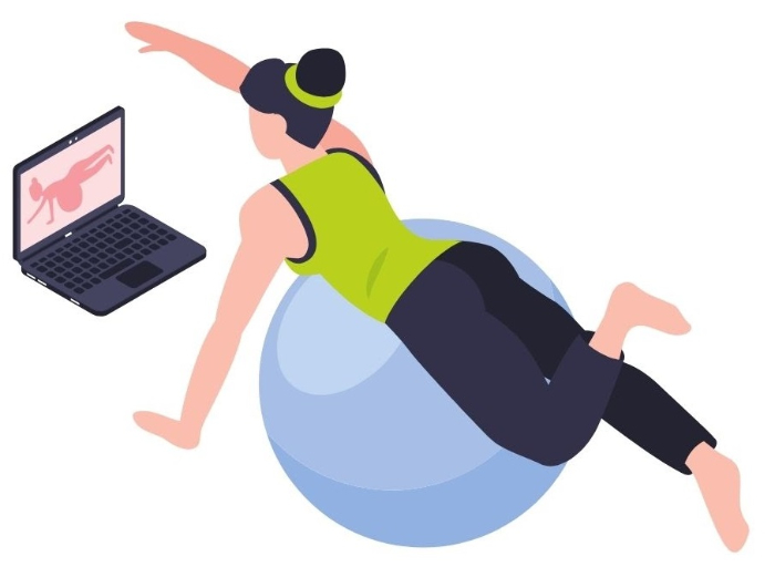 home fitness and sports is a high ticket dropshipping niche