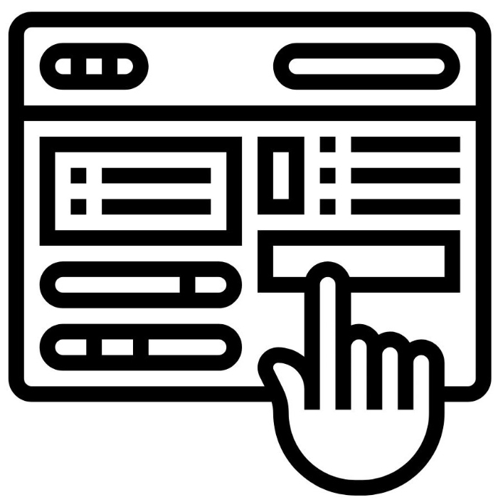 make your product page easy to navigate