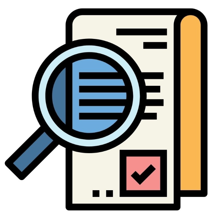 order a sample for verification