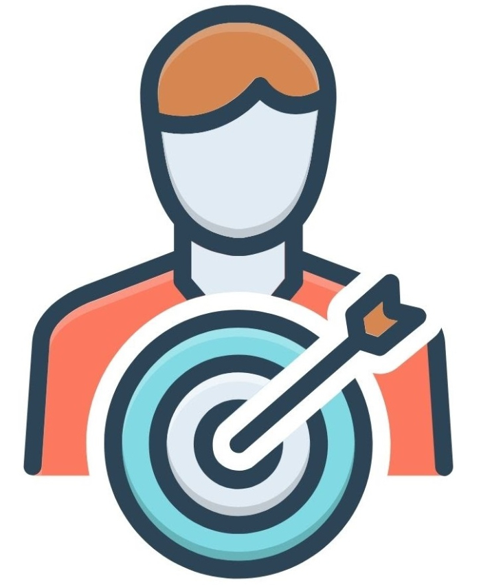 plan your target strategy