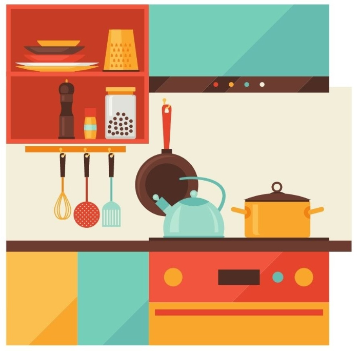sell kitchen products and earn
