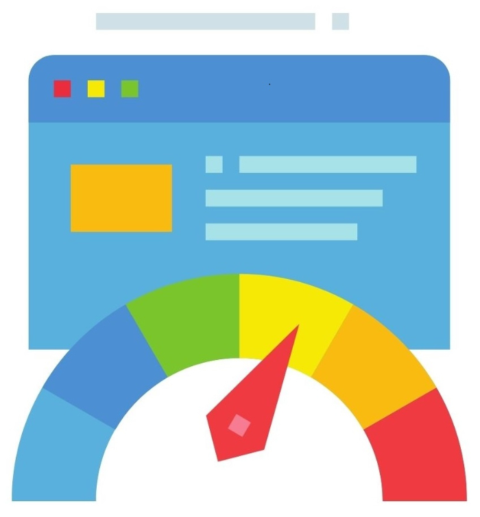 website load speed of your shopify product page