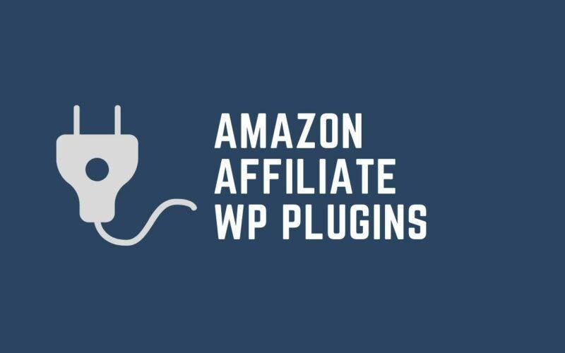 Amazon Affiliate WP Plugins