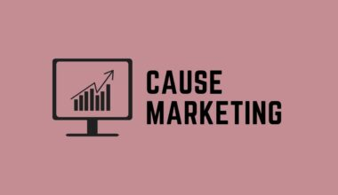 What is Cause Marketing