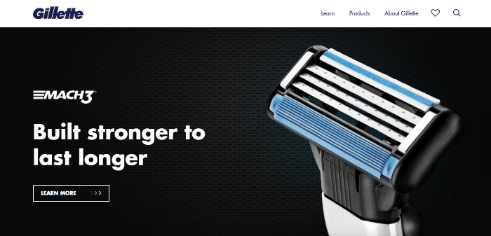 the best a man can get campaign by gillette
